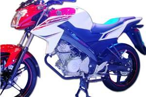 Naked Yamaha R15 apt for India