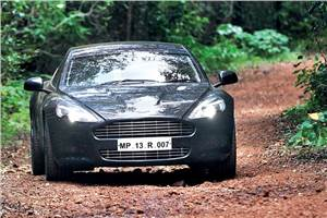 Aston owner seeks buyer for firm - report