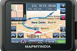 MapmyIndia's GPS now powers more brands