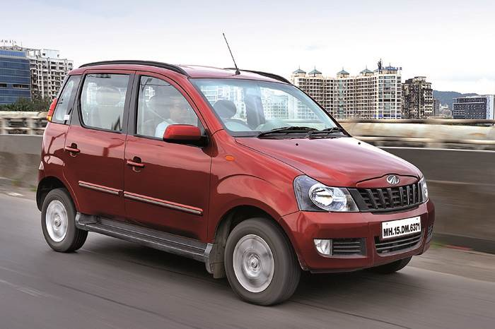 Mahindra Quanto review, test drive