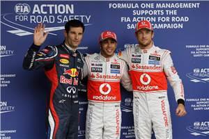 Horner: Hamilton exit weakens McLaren