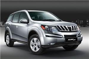 Mahindra launches XUV mobile app