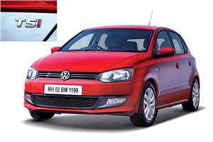 VW to launch turbocharged 1.2 Polo