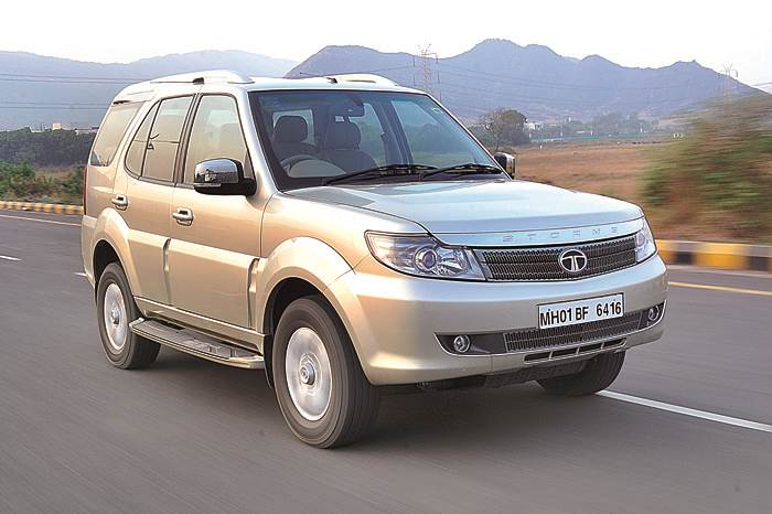 Tata Safari Facelift 2018 >> Tata Safari Storme vs Mahindra Scorpio - Feature - Autocar India