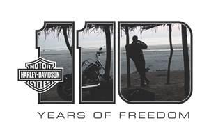Harley's Goan anniversary bash