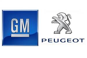 Peugeot-GM may have joint activities in India