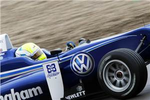 VW-powered Asian Formula series for 2013