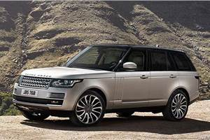 Range Rover Sport coming mid-2013