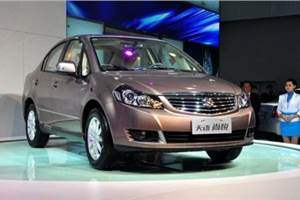 Maruti to launch updated SX4