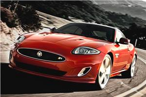 Jaguar XK to move further upmarket