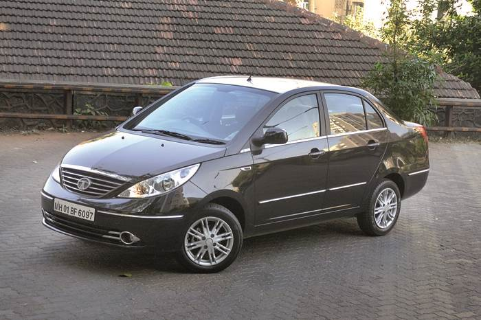 Tata Manza EXL review, test drive
