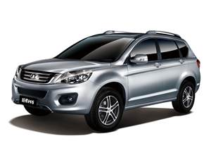 Great Wall motor eyeing India entry