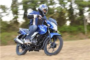 New Bajaj Discover 100T review, test ride and video