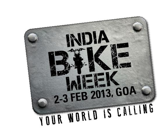 India Bike Week starts tomorrow