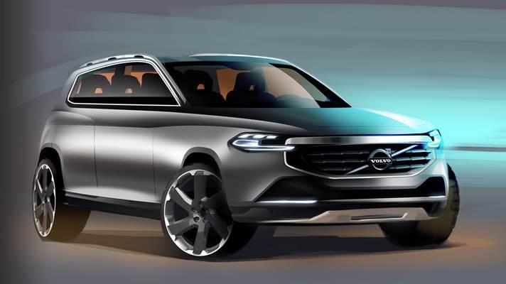Volvo readies new model blitz