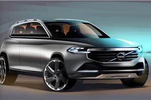 Volvo readies new model blitz