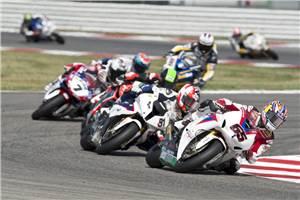 Indian WSBK round postponed