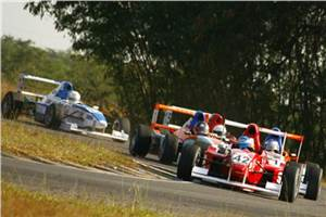 Curtains down for JK National Racing Championship