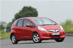 EXCLUSIVE! Honda stops Jazz production in India