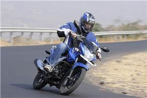 Bajaj Discover 100T review, test ride