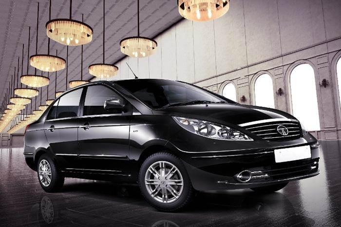 Tata slashes car prices