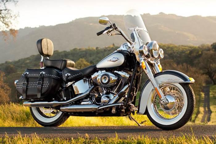 Harley-Davidson drops prices