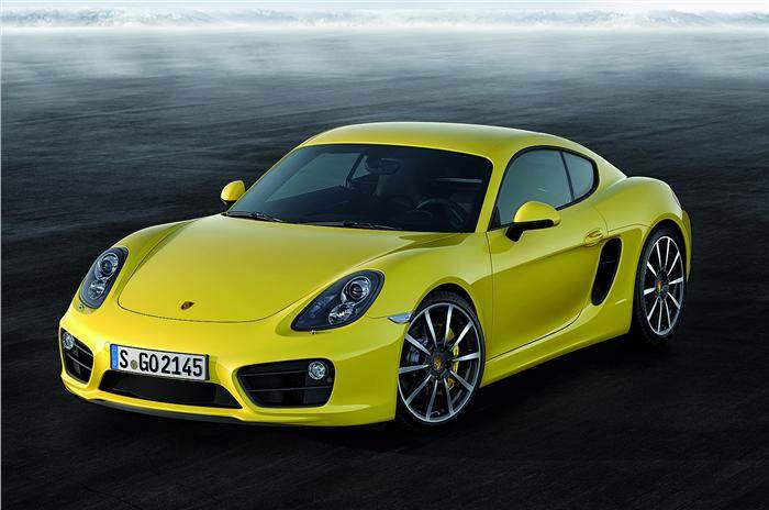 2013 World Car of the Year finalists announced
