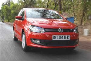 Volkswagen Polo GT TSI review, test drive