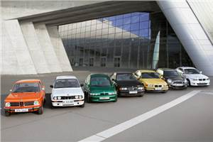 BMW electric cars: A brief history