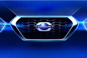Global premiere of Datsun brand in India on July 15