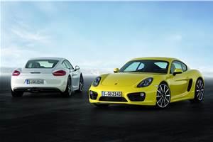 Vehicle Dynamics International awards for Porsche, Ford