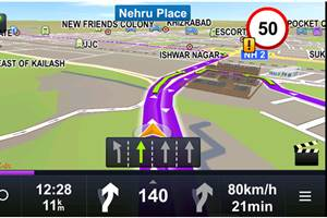 MapmyIndia launches version 8.0 of maps