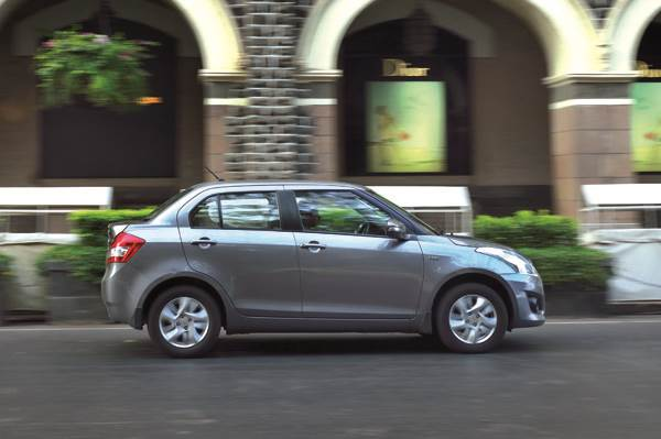 Maruti Swift Dzire (Final report)