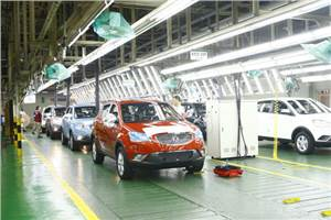 SsangYong posts record sales