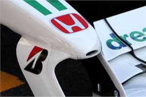 Honda confirms 2015 F1 return with McLaren