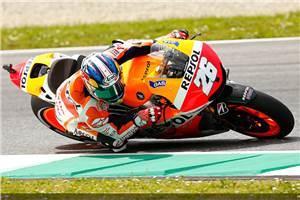 MotoGP: Pedrosa snatches Mugello pole