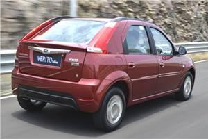 Mahindra Verito Vibe review, test drive and video