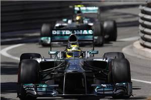 Mercedes to face International Tribunal