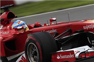 Canadian GP: Alonso quickest in FP2