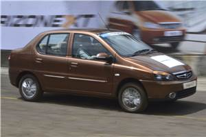 2013 Tata Indigo eCS review, test drive