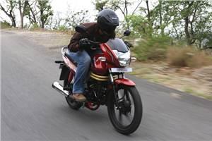 Mahindra Centuro review, test drive