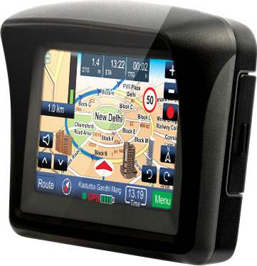 MapmyIndia launches GPS navigator for bikes