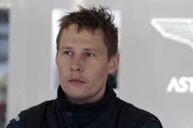 Le Mans 24 Hours: Allan Simonsen dead