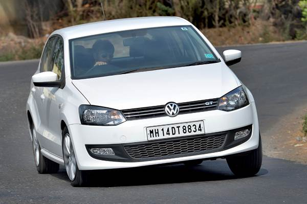 2013 Volkswagen Polo GT TSI review, test drive
