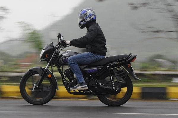 New Honda Dream Neo review, test ride