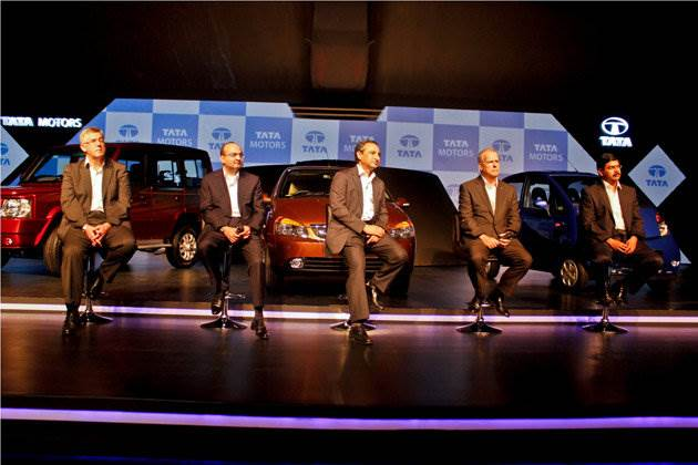 Tata looks to lure customers with new services