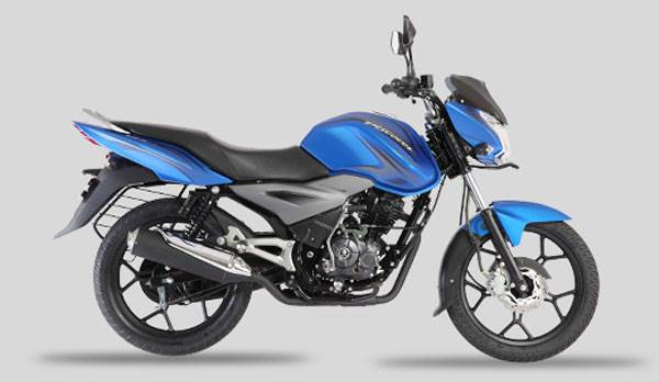 Bajaj launches Discover 125T