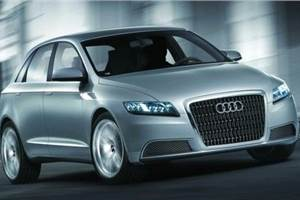 Audi MPV on the cards?