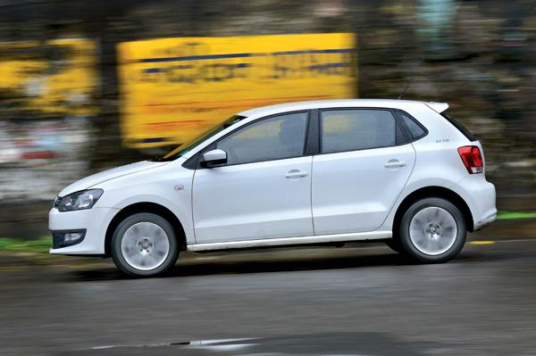 Volkswagen Polo GT TSI long term review first report