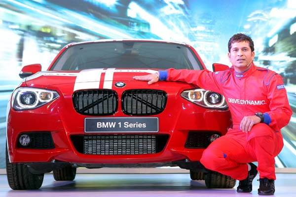 Bmw 1 Series Launched At Rs 20 90 Lakh Autocar India